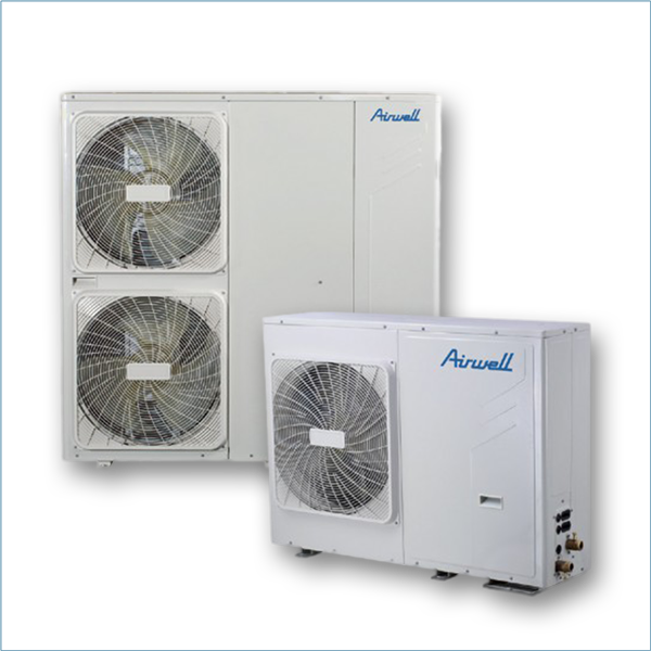Airwell PAC BT